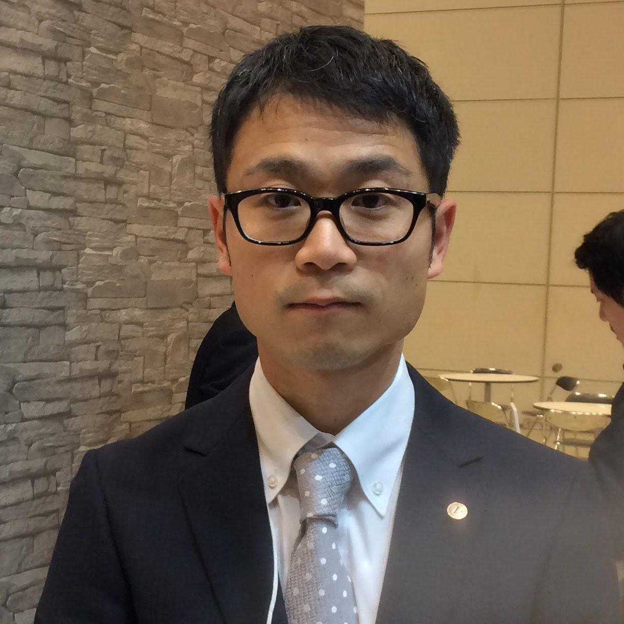 ▲ボルテックス(東京都千代田区)前川明久課長代理(33)