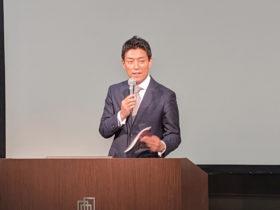 イベント 総合EXPOの会場写真