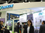 International Greentech & Eco Products Exhibition & Conference Malaysia(IGEM)の会場写真