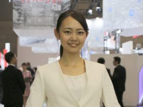 中国語でロボット工学話したい 椎名 真夕【イベント人物図鑑】